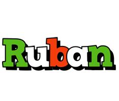 Ruban venezia logo