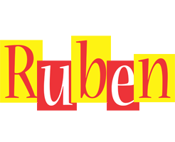 Ruben errors logo