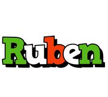 Ruben venezia logo