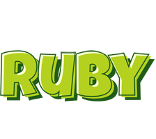 Ruby summer logo