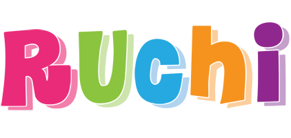 Ruchi friday logo