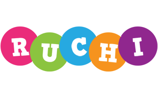 Ruchi friends logo