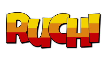 Ruchi jungle logo