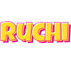 Ruchi kaboom logo