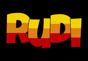 Rudi jungle logo