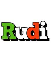 Rudi venezia logo
