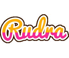 Rudra smoothie logo