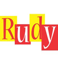 Rudy errors logo