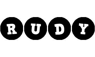 Rudy tools logo