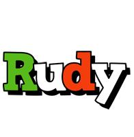 Rudy venezia logo