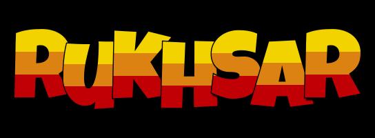 Rukhsar jungle logo