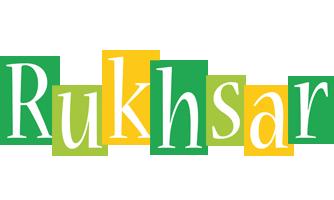 Rukhsar lemonade logo