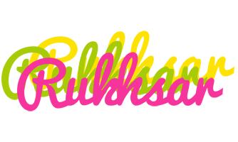 Rukhsar sweets logo