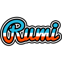 Rumi america logo