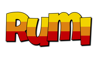 Rumi jungle logo