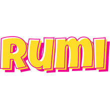 Rumi kaboom logo