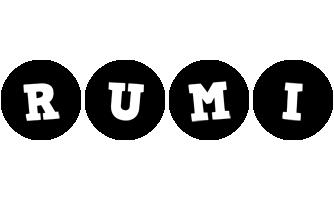 Rumi tools logo