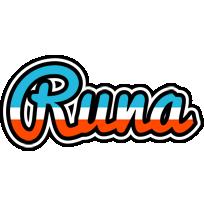 Runa america logo