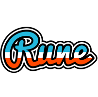 Rune america logo