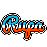 Rupa america logo