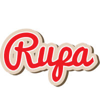 Rupa chocolate logo