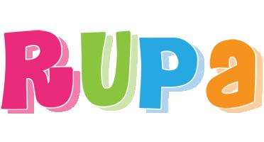 Rupa friday logo
