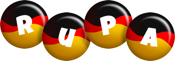 Rupa german logo