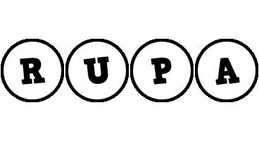Rupa handy logo
