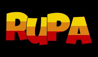 Rupa jungle logo