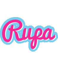 Rupa popstar logo