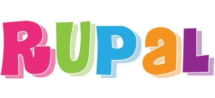 Rupal friday logo