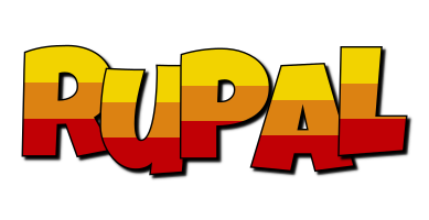 Rupal jungle logo