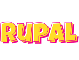 Rupal kaboom logo