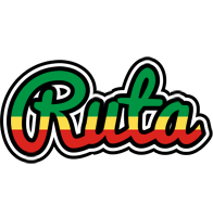 Ruta african logo