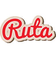 Ruta chocolate logo