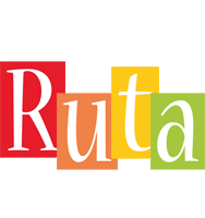 Ruta colors logo