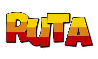 Ruta jungle logo