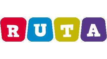 Ruta kiddo logo