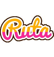 Ruta smoothie logo