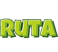 Ruta summer logo