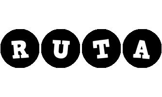 Ruta tools logo