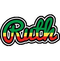 Ruth african logo