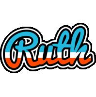 Ruth america logo