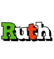 Ruth venezia logo