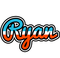 Ryan america logo