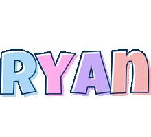 Ryan Logo | Name Logo Generator - Candy, Pastel, Lager ...
