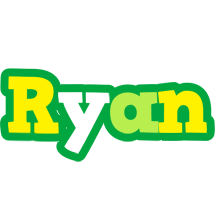 Ryan soccer logo