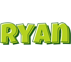 Ryan summer logo