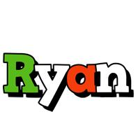 Ryan venezia logo