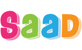 Saad friday logo